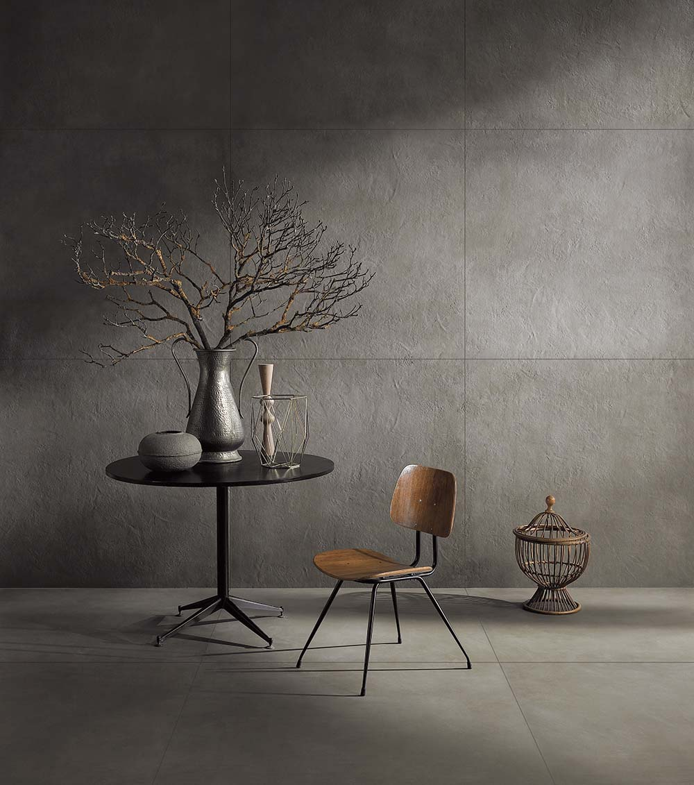 DSG ceramiche - Seed Homecoming